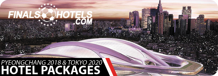 Book now! Tokyo 2021 Summer Olympics hotels, tickets & accomodation! we have great hotel deals, packages, condos, villas & much, much more